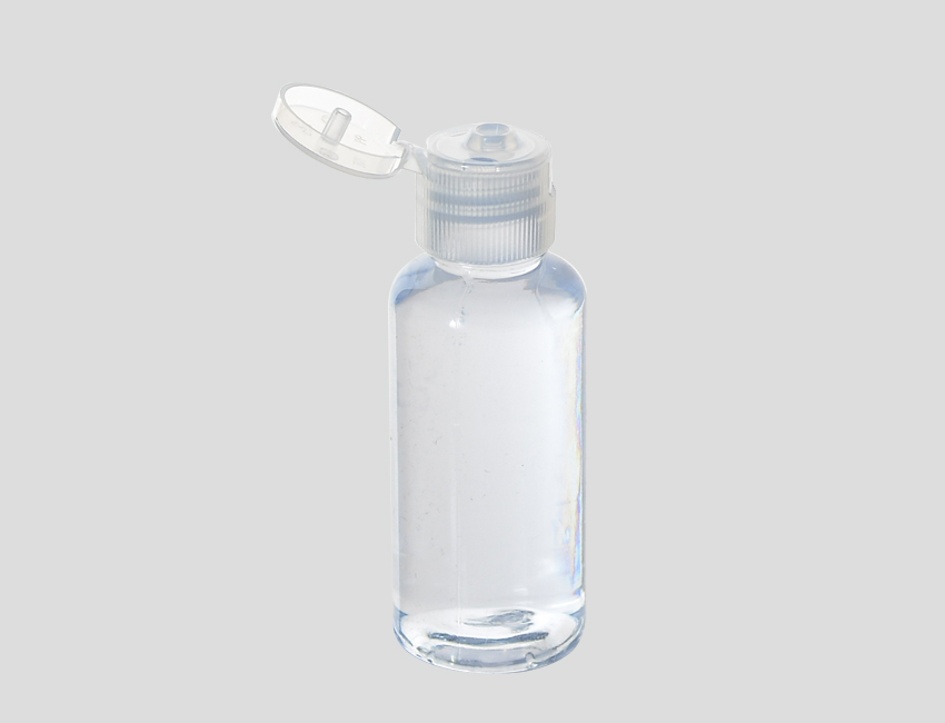 Flip Top Squeeze Bottle Manufacturer